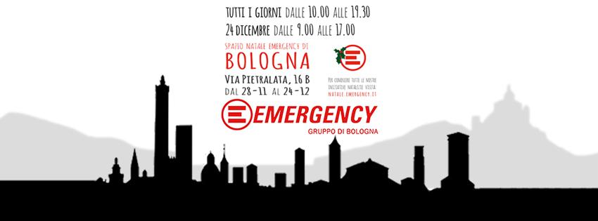 bologna emergency pratello