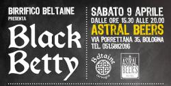 black betty beltaine